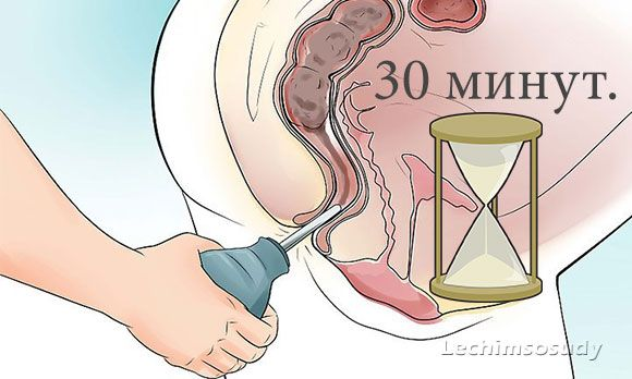 Полезна ли клизма при похудении